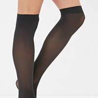 Classic Knee-High Socks