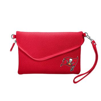 Tampa Bay Buccaneers Tailgate Pebble Purse