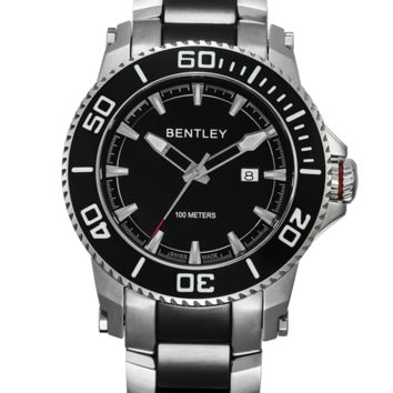 Bentley The Sea Captain Classic Watch 91-30118