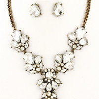 Versatile Heirloom Necklace