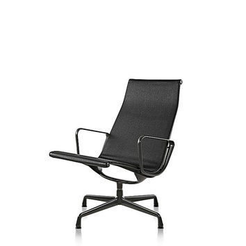 Herman Miller Eames® Aluminum Group Lounge Chair Outdoor