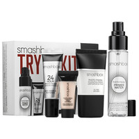 Smashbox Try It Kit- Primer Authority - JCPenney