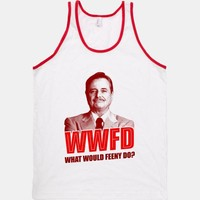 What Would Feeny Do?