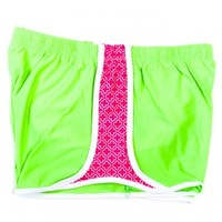 Campus Crush (Neon) | Krass & Co. — High-end Athletic Wear