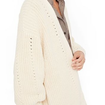 Free People Nightingale Cardigan | Nordstrom