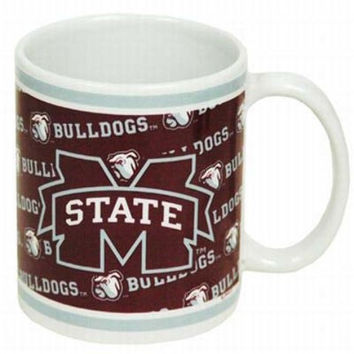 mississippi state - mug wrap Case of 36