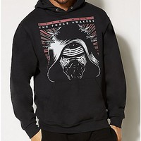 Star Wars The Force Awakens Kylo Ren Sweatshirt - Spencer's