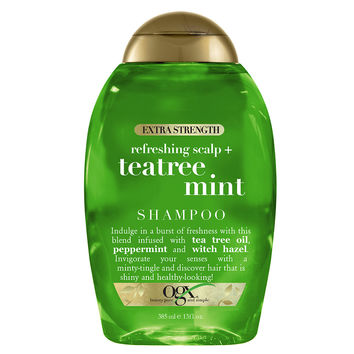 OGX Tea Tree Mint Extra Strength Shampoo