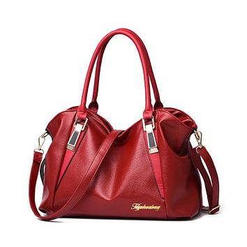 Leisure Hobos High Quality Handbag