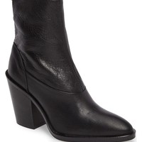 Topshop May Sock Bootie (Women) | Nordstrom
