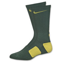 Men's Nike Elite Basketball Crew Socks - Large