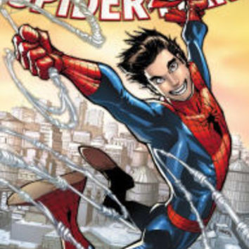 Amazing Spider-Man Volume 1: The Parker Luck by Dan Slott, Humberto Ramos |, Paperback | Barnes & Noble®