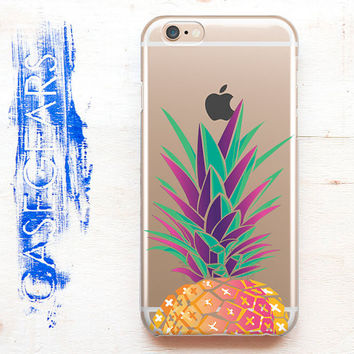 iphone 6 case pineapple HTC M8 iPhone 5 5C Case Exotic iPhone 6 6S Plus  Samsung 186f3a4aa960