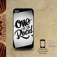 Arctic Monkeys One for the Road - iPhone cases 4/4S Case iPhone 5/5S/5C Case Samsung Galaxy S3/S4 Case