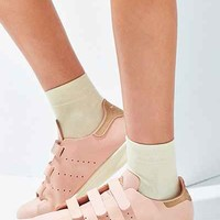 adidas + UO Nubuck Stan Smith Sneaker - Urban Outfitters