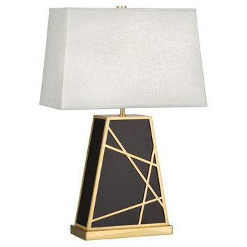 Robert Abbey Micheal Berman Bond Tapered Table Lamp