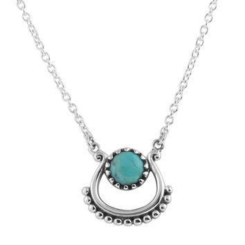 Archway Necklace