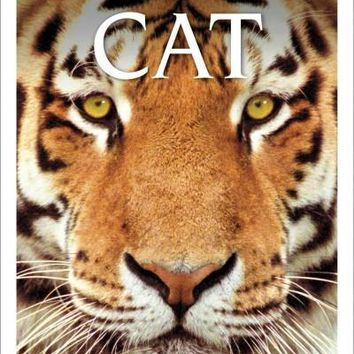 Eyewitness Cat (DK Eyewitness Books)