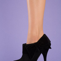 Bootie Love – Black