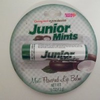 JUNIOR MINTS Flavored Lip Balm