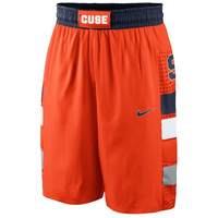 Nike Syracuse Orange Replica Basketball Short -  Orange