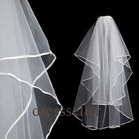 White Wedding veil Handmade Lace Wedding Veils Lace Wedding Veil Handmade Veils