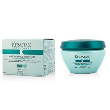 Kerastase Resistance Force Architecte Reconstructing Masque (For Brittle, Very Damaged Hair, Split Ends) Hair Care