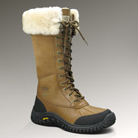 UGG® Adirondack Tall for Women | Tall Snow Boots at UGGAustralia.com