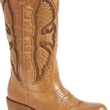 Coconuts by Matisse 'Chance' Western Boot (Women) | Nordstrom