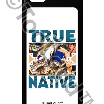 True Native American iPhone 5 / 5S Grip Case