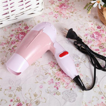 Mini Professional Styling Hair Dryer