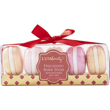 ULTA Macaroon Bake Shop Bath Fizzers Gift Set | Ulta Beauty