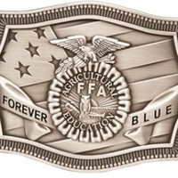 Silver Forever Blue – National FFA Organization Online Store