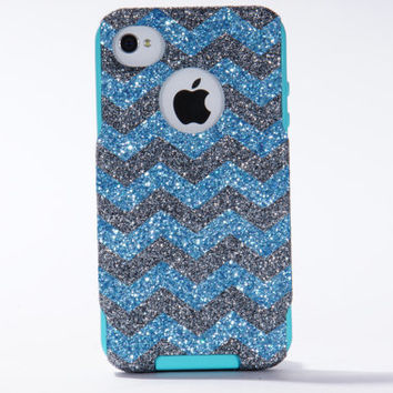Otterbox iPhone 4 Case  iPhone 4 Otterbox Cover  Custom by 1WinR