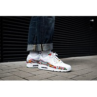 Nike Air Max 90 Nic Qs Ao5119 100 Sneaker Shoes | Best Deal Online