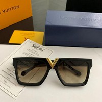 DCCK LOUIS VUITTON Women Men Fashion Shades Eyeglasses Glasses Sunglasses