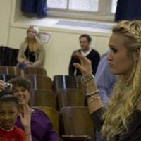 Visiting PS22 Choir - 26/04/2012 - pschoir 281229 - Carrie-Photos.com || Biggest Carrie Underwood Photo Gallery