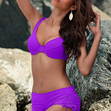 Purple Passion (PPS) Bikinis by VENUS