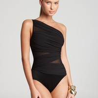 Miraclesuit Fashion Figures Jena One Piece Swimsuit