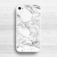 White Marble case iPhone 4s 5s 5c 6s 6 Plus Cases, Samsung Case, iPod 4 5 6 case, HTC case, Sony Xperia case, LG case, Nexus case, iPad case