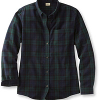Women's Scotch Plaid Shirt, Relaxed | Free Shipping at L.L.Bean