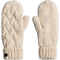 Roxy Love And Snow Mittens -ANGORA