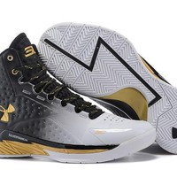 Under Armour Curry MVP Basketball Shoes