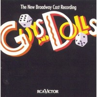 New Broadway Cast of Guys and Dolls (1992) - Guys and Dolls (New Broadway Cast Recording (1992))