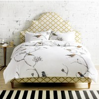 Chinoiserie Duvet Sets by Dwell Studio - bedroom - house & home