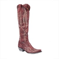 Teskey's Saddle Shop: Old Gringo Myra Ladies Boots