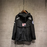 The North Face x Supreme Outdoor Waterproof Jacket S-XXL