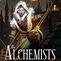 Alchemists of Loom (Loom Saga)