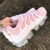 Nike Air Vapormax Plus Woman Men Fashion Running Sport Shoes Sneakers-1