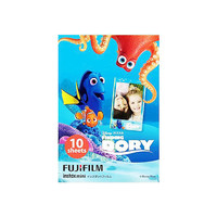 Fujifilm Instax Mini Film Disney Pixar Finding Dory Polaroid Instant Photo
